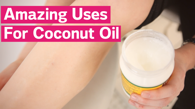 Benefits of Coconut Oil for Your Skin.