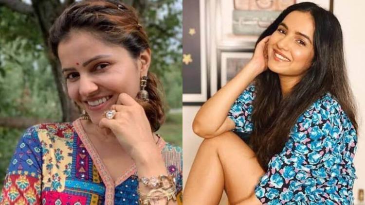 Are Rubina-Abhinav and Jasmin-Aly Headed for a Split?