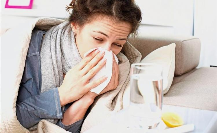 5 Reasons Why You Catch a Cold So Easily