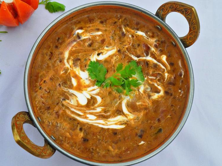 How to Make Restaurant Quality Dal Makhani at Home
