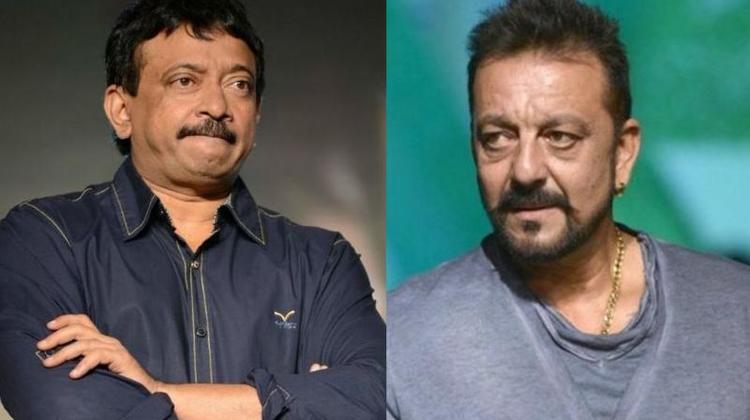 After Stupendous Success of Sanju, RGV to Show you the Real Story!