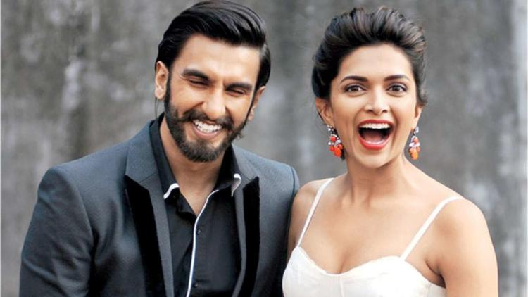 From Reel to Real to Reel- Deepika to Play Renveer's Wife