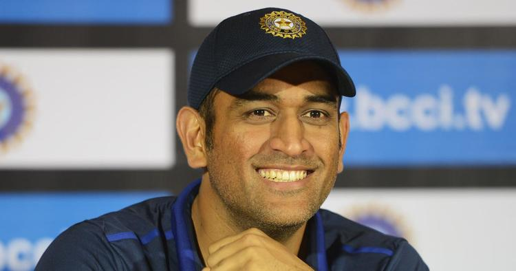 Dhoni is Turning Producer for the Telly