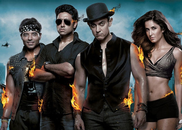 Will 'Dhoom 3' Create The New 300 Crore Club?