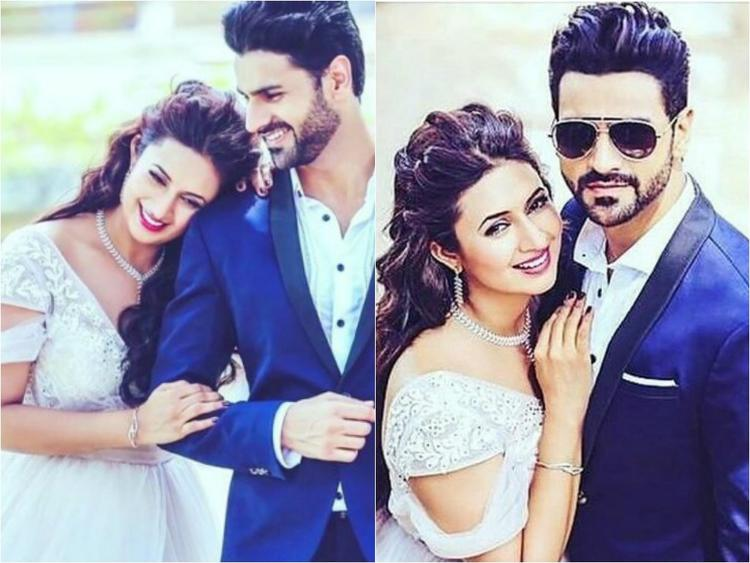 Divyanka and Vivek Continue to Set Major Relationship Goals for Us!