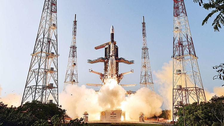 All You Wanted to Know About ISRO's Gaganyaan