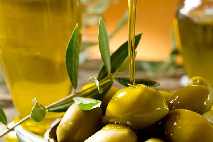 5 Reasons You Should Switch to EVOO