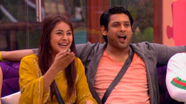 Shehnaaz Gill Appears on BB14 and #WeLoveSidNaaz Begins to Trend