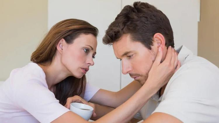 How to Survive Marriage with a Spouse Suffering From Depression