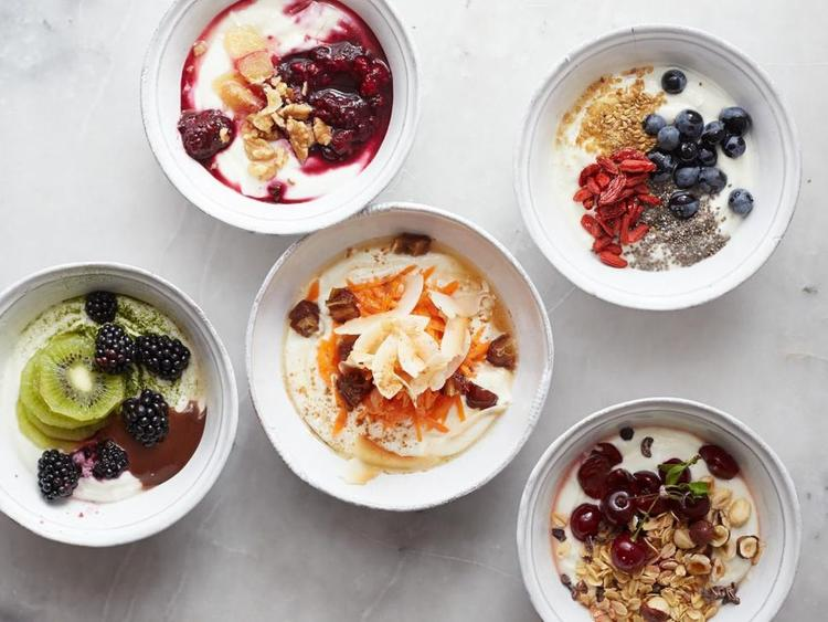 A Working Woman's Guide to Making Quick Breakfast