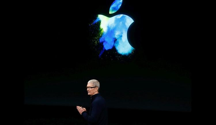 Apple considering expansion into wearable glasses