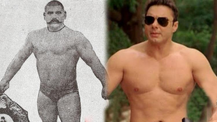 Is Salman Planning His Retirement from Bollywood?