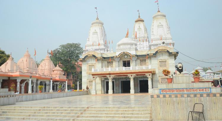 Gorakhnath Temple Sets the Tone for An Inclusive Future