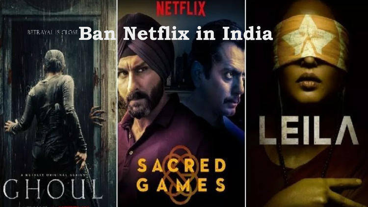 What is the #BanNetflixInIndia trend all about?