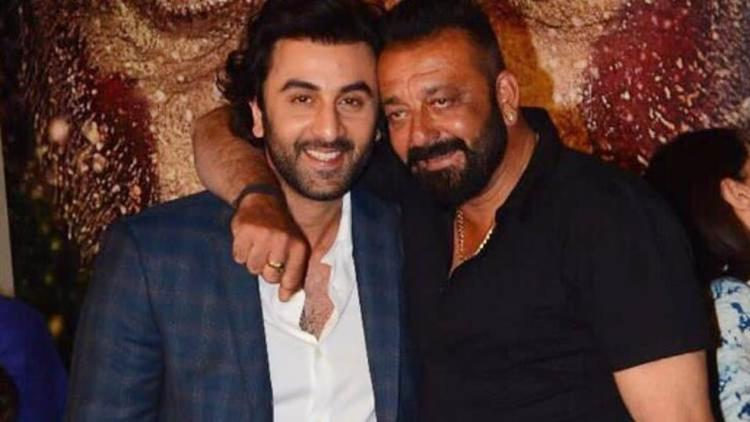 Does Sanjay Dutt Have a Cameo in Sanju?