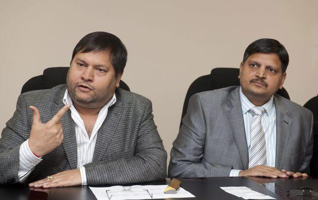 Gupta Bandhu Wedding Trashes Auli: Lessons to be Learnt