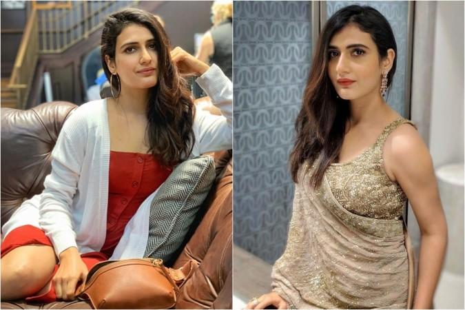 Fatima Sana Sheikh Deals With Trolls like a Boss