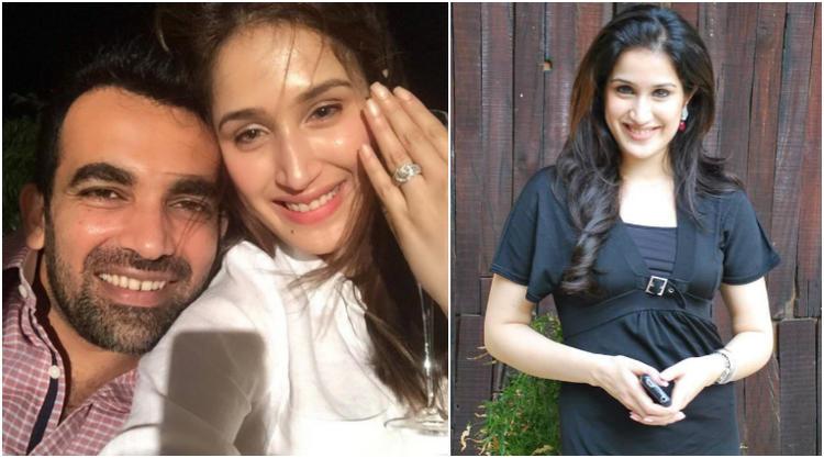 Sagarika Ghatge-Zaheer Khan: Set to Tie the Knot!
