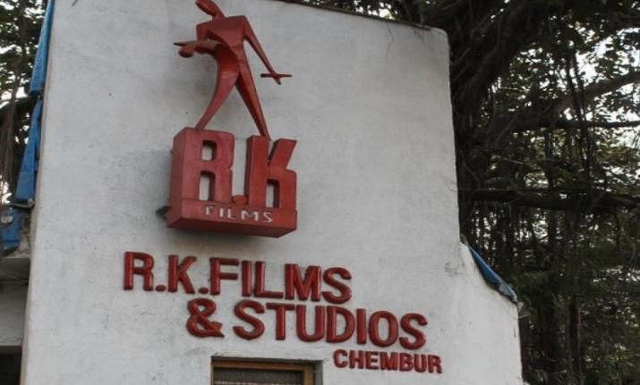 RK Studios Sale: End of an Era!