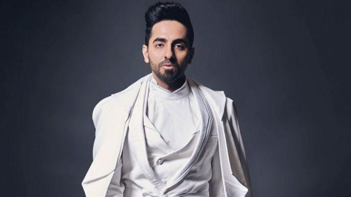 Ayushmann Khurrana Set To Tackle Another Challenging Role!