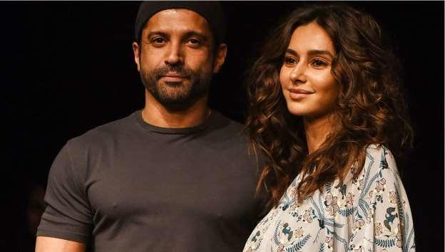 Is Farhan Akhtar Getting Married Again?