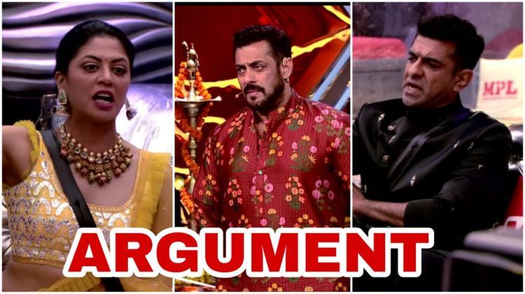 Kavita Kaushik Tries to Clean Up Her Image, Complains About Salman