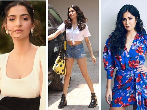 A Catfight Brewing Amongst Bollywood Babes ?