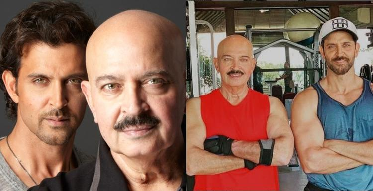 OMG - Rakesh Roshan Diagnosed With Throat Cancer!