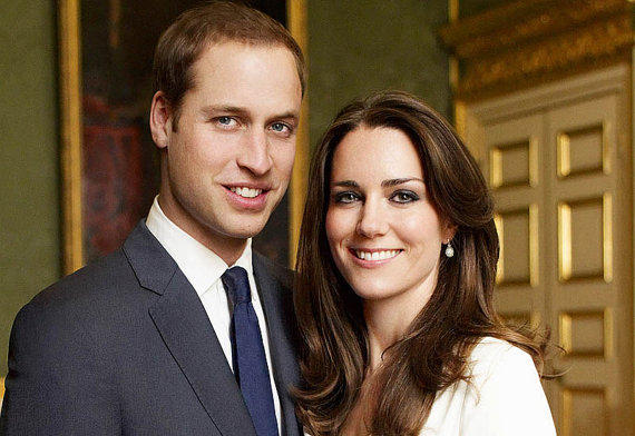 Kate and William Expecting a Baby