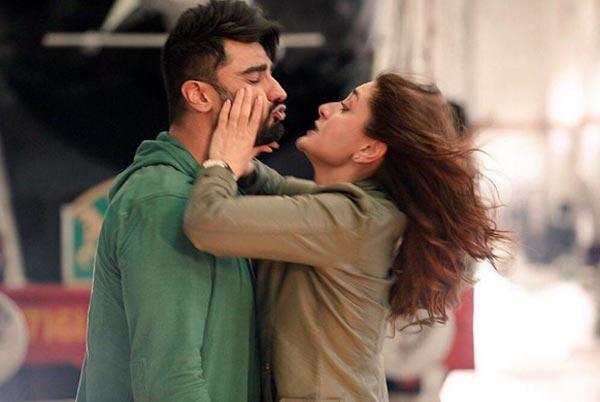 Kareena and Arjun Roped in for Anurag Basu's Next!