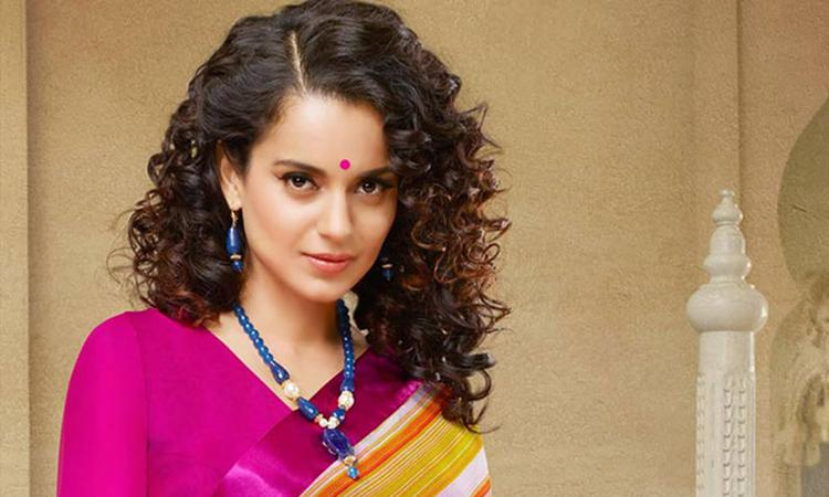 Kangana Wants to be Chetan's Indian Girl!