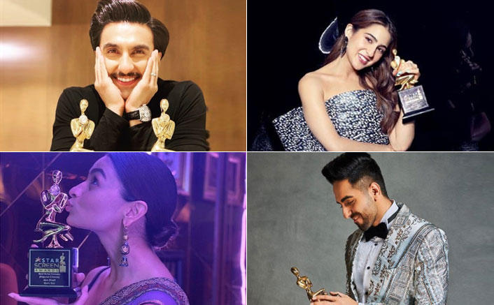 Star Screen Awards: The Complete List of Winners