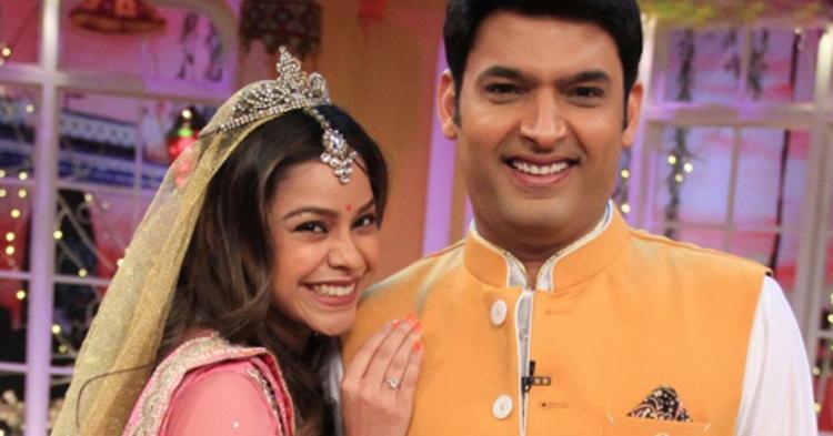 Kapil Sharma's Show Slips in Ratings