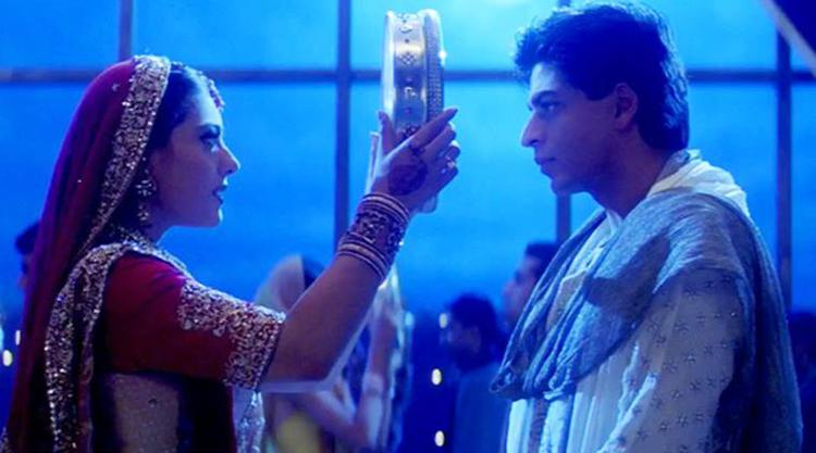 Why Do We Celebrate Karva-Chauth Even Today?