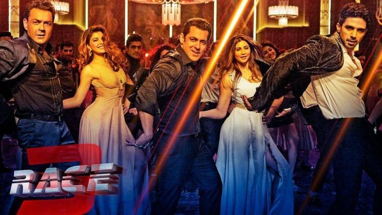 Will Race 3 Break Salman's Previous Eid Records?