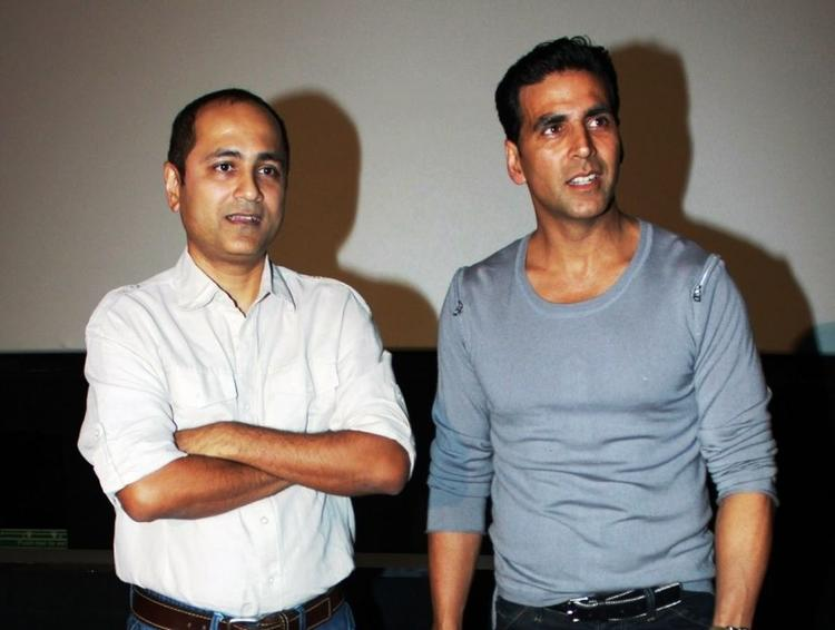 Vipul Shah is directing a Film after 7 Years - Will Akshay Be a Part of It?