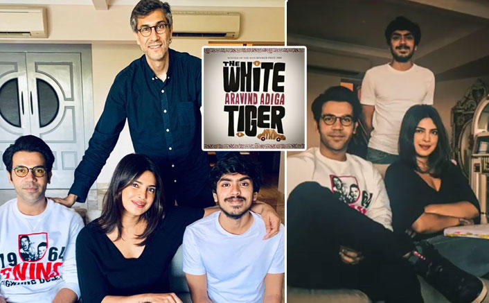 All You Wanted to Know About 'The White Tiger' Starring Priyanka Chopra