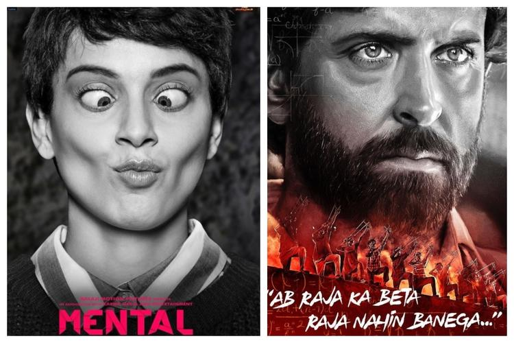 'Mental Hai Kya' to Clash With 'Super 30' - Audience Will Finally Pick the Winner!