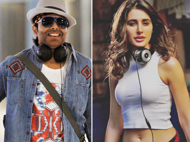 Nargis Fakhri & Uday Chopra Break Up Again!