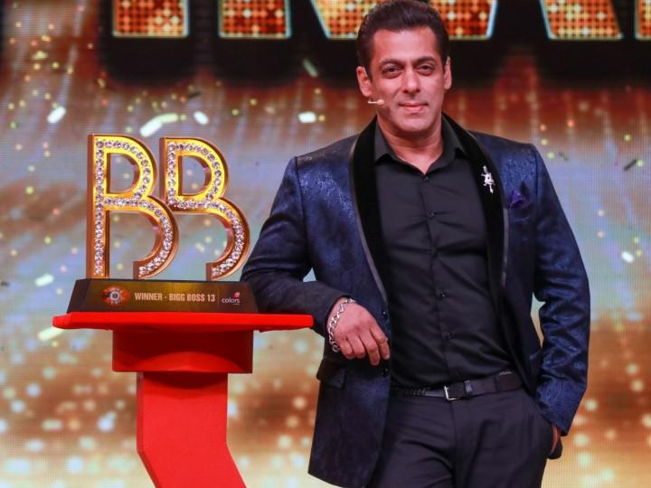 Bigg Boss 14 - Reality TV in the Times of COVID-19