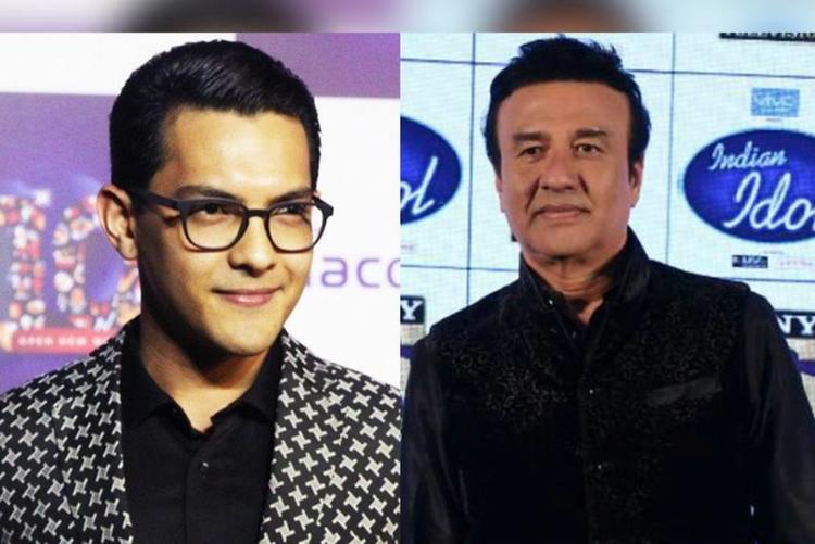 After Anu Malik, Aditya Narayan to Leave the Show!
