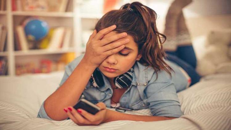 Social Media is Depressing People!