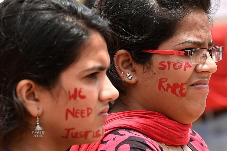 Haryana is Fast Becoming the Nation's Rape Capital