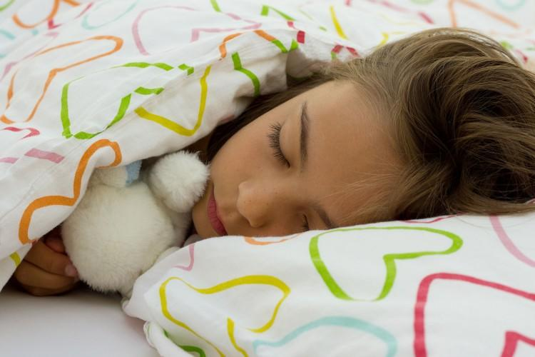 Tips for Making Your Child's Bedtime Easy
