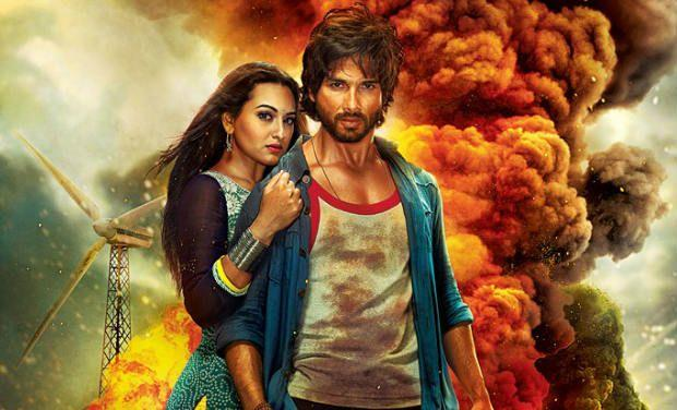 Shahid Finally Has A Hit!