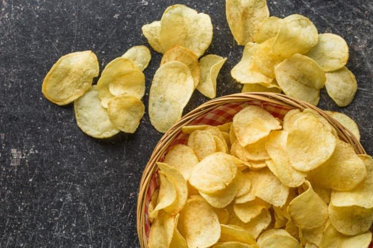 3 Reasons Why You Should Limit Your Consumption of Potato Chips