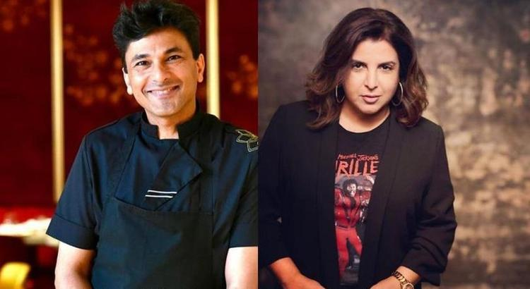 Farah Khan and Celebrity Chef Vikas Khanna Make Unique Gesture for Migrants