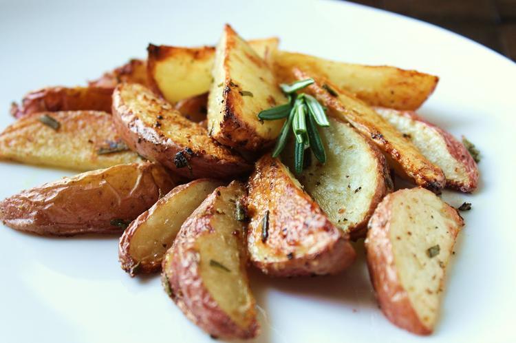 The Yummiest Potato Dish You Will Ever Taste!