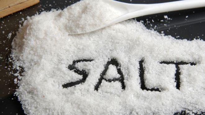 Easy Ways to Cut Salt Intake
