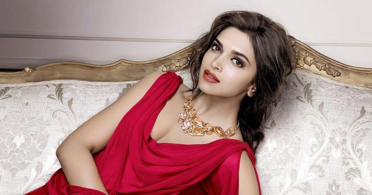Deepika Padukone Makes Way Into Top 5 of Forbes India Celebrity 100